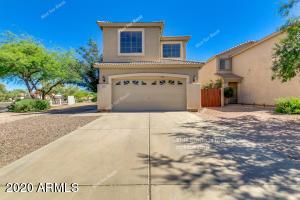 881 E POLLINO Street, San Tan Valley, AZ 85140