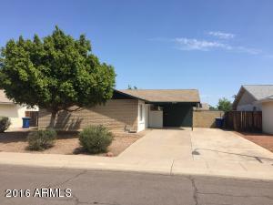 2446 E MANHATTON Drive, Tempe, AZ 85282