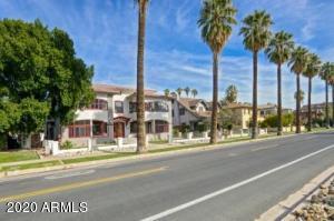 402 W ROOSEVELT Street, 102, Phoenix, AZ 85003