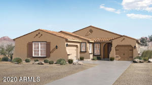 18354 W MOUNTAIN SKY Avenue, Goodyear, AZ 85338