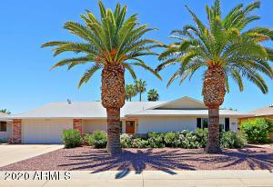 13211 W HARDWOOD Drive, Sun City West, AZ 85375