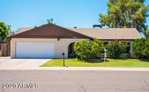 1133 W HERMOSA Drive, Tempe, AZ 85282