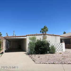 5836 E LEONORA Street, Mesa, AZ 85215