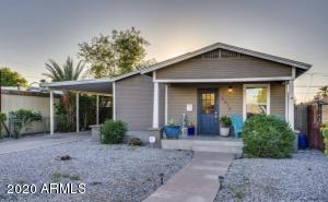 2210 N DAYTON Street, Phoenix, AZ 85006