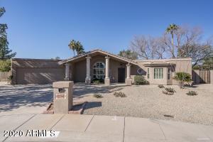14470 N 54TH Place, Scottsdale, AZ 85254
