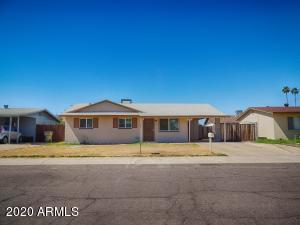 4428 W CARON Street, Glendale, AZ 85302