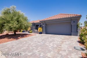 14710 W TRADING POST Drive, Sun City West, AZ 85375