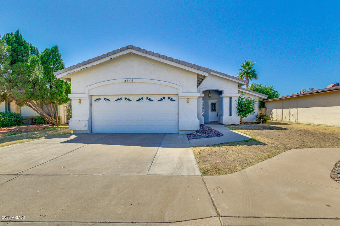 Photo of 2618 W Isabella Avenue, Mesa, AZ 85202