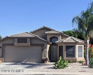 8258 E PLATA Avenue, Mesa, AZ 85212