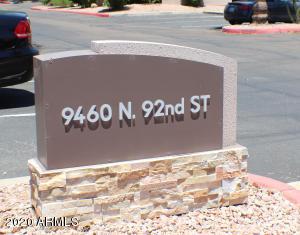 9460 N 92ND Street, 203, Scottsdale, AZ 85258