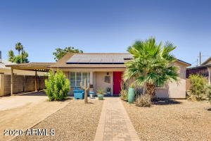 1360 E WELDON Avenue, Phoenix, AZ 85014
