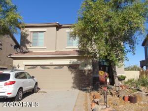 3029 N DESERT HORIZONS Lane, Casa Grande, AZ 85122
