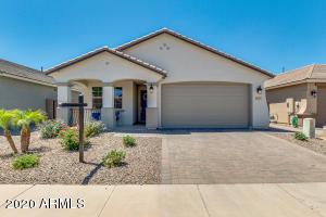41303 W CARLISLE Lane, Maricopa, AZ 85138