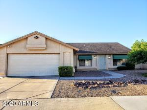 8414 W SWEETWATER Avenue, Peoria, AZ 85381