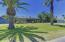 Vernon Ave is home to larger lots, this property being one of the largest, at over a third of an acre. Home is situated on property to allow for so many possibilities...room for significant home expansion, a casita and a three-car garage.