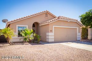 14771 W LUCAS Lane, Surprise, AZ 85374