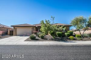 12493 W PALO BREA Lane, Peoria, AZ 85383