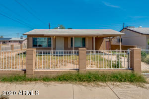 9160 W BADEN Street, Tolleson, AZ 85353