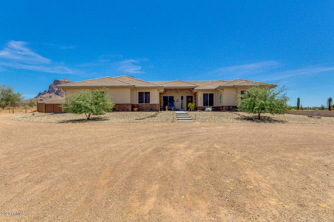 Photo of 1527 N Boyd Road, Apache Junction, AZ 85119