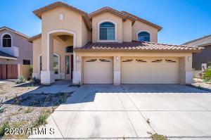 20529 N DONITHAN Way, Maricopa, AZ 85138