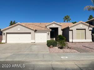 192 N MONDEL Drive, Gilbert, AZ 85233