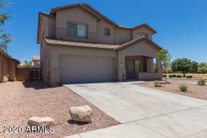 6929 S 50TH Glen, Laveen, AZ 85339