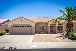 16143 W VISTA NORTH Drive, Sun City West, AZ 85375