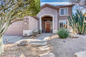 22045 N 55 th Street, Phoenix, AZ 85054