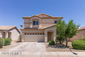 13254 W REDFIELD Road, Surprise, AZ 85379