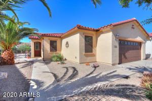 2602 E SAN THOMAS Drive, Casa Grande, AZ 85194