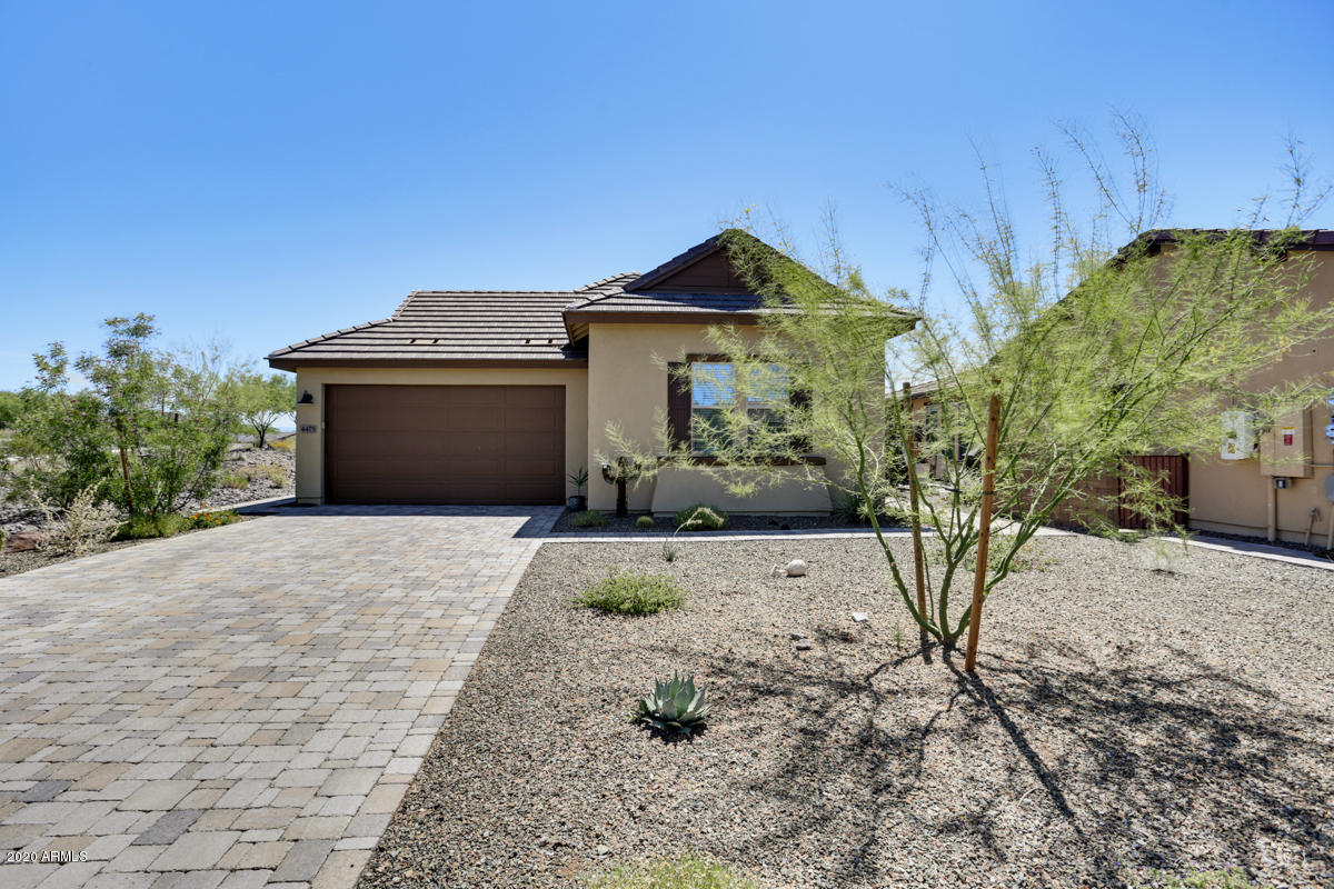 Photo of 4475 COVERRED WAGON Trail, Wickenburg, AZ 85390