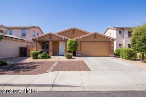 9186 W MINE Trail, Peoria, AZ 85383