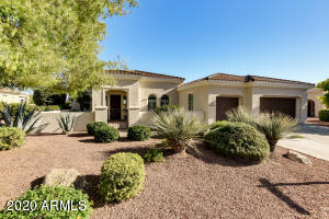 13121 W SANTA YNEZ Court, Sun City West, AZ 85375