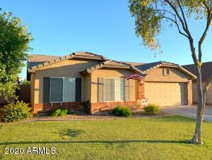 4909 E MAGNUS Drive, Queen Creek, AZ 85140