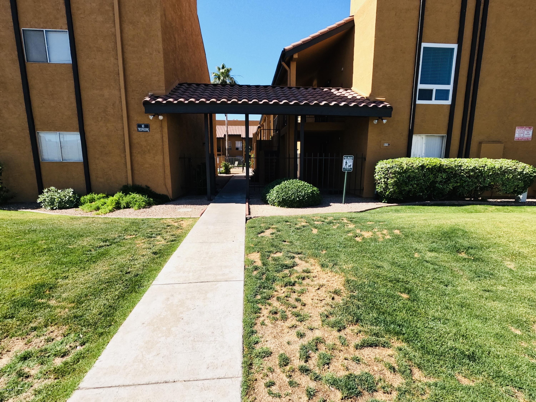 Photo of 1831 W MULBERRY Drive #219, Phoenix, AZ 85015