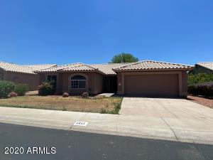 5915 W BLACKHAWK Drive, Glendale, AZ 85308
