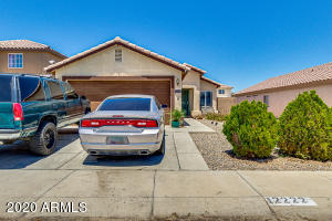 12222 W LARKSPUR Road, El Mirage, AZ 85335