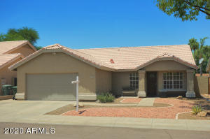 17252 N 45TH Street, Phoenix, AZ 85032