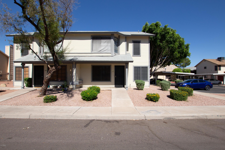 Photo of 2455 E BROADWAY Road #127, Mesa, AZ 85204