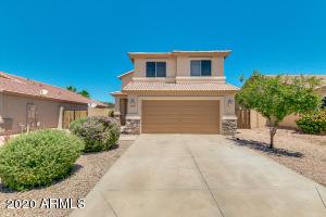 4334 W FREMONT Road, Laveen, AZ 85339