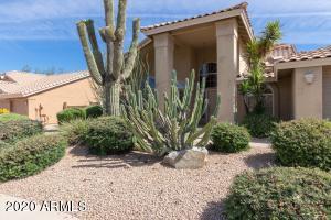 4810 E CASCALOTE Drive, Cave Creek, AZ 85331