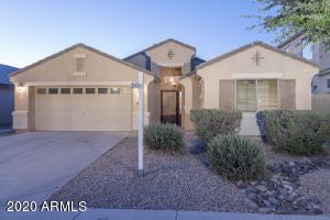 41282 W THORNBERRY Lane, Maricopa, AZ 85138