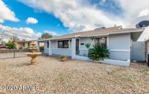 5545 W LA REATA Avenue, Phoenix, AZ 85035