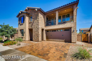 218 E CANYON Way, Chandler, AZ 85249