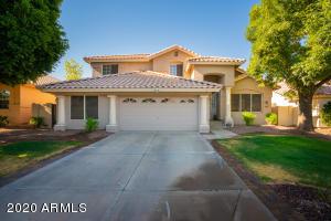 4251 E MELODY Drive, Gilbert, AZ 85234