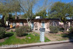 7114 E CHAPARRAL Road, Paradise Valley, AZ 85253