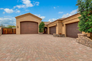 1347 N 70TH Place, Mesa, AZ 85207