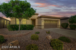 26899 N 126TH Avenue, Peoria, AZ 85383