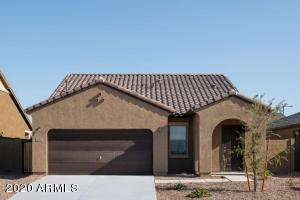 223 N 199TH Lane, Buckeye, AZ 85326