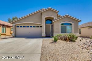1303 W MATTHEWS Drive, San Tan Valley, AZ 85143